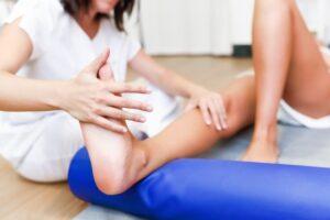 functional massage technique